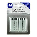 Jupio Lithium AA-batterijen - 4 stuks