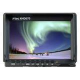 "AVtec XHD070 Ultra Thin 7"" monitor - thumbnail 1"