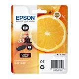 Epson Inktpatroon 33XL - Photo Black - thumbnail 1