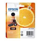 Epson Inktpatroon 33XL - Black - thumbnail 1