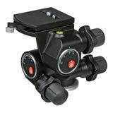 Manfrotto 410 Junior Geared Head - thumbnail 1