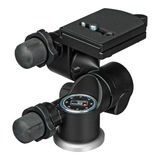 Manfrotto 410 Junior Geared Head - thumbnail 2
