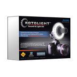 Rotolight Sound and Light Kit voor DSLR - thumbnail 2