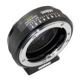 Metabones Nikon F/G - Sony E-mount Speed Booster Ultra - thumbnail 3