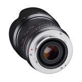 Samyang 21mm f/1.4 ED AS UMC CS Sony E objectief - thumbnail 4