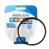 JJC Ultra-Slim MC UV Filter 37mm - thumbnail 2