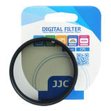 JJC Ultra-Slim CPL Filter 62mm - thumbnail 2