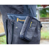 Stealth Gear Extreme Compact Flash Cardholder/Wallet Urban Charcoal - thumbnail 4