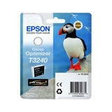 Epson Inktpatroon T3240 Gloss Optimizer - thumbnail 1