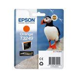 Epson Inktpatroon T3249 Orange - thumbnail 1