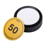 Caruba Writable Rear Lens cap Nikon - thumbnail 1