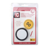 Caruba Writable Rear Lens cap Nikon - thumbnail 8