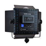 Godox LED 1000C met barndoors - thumbnail 3