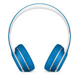 Beats Solo 2.0 Blue Luxe Edition On-Ear koptelefoon - thumbnail 2