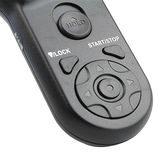 JJC Wired Timer Remote Controller TM-K (Fujifilm RR-80) - thumbnail 3