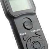 JJC Wired Timer Remote Controller TM-K (Fujifilm RR-80) - thumbnail 4
