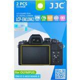 JJC LCP-EM10M2 LCD bescherming