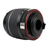 Pentax SMC DA L 18-55mm f/3.5-5.6 AL WR Bulk objectief - thumbnail 4