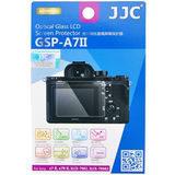 JJC GSP-A7II LCD bescherming