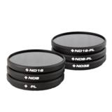 Polar Pro DJI Phantom 3 Limited Edition filter 6-pack - thumbnail 2