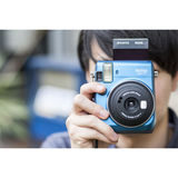 Fujifilm Instax Mini 70 Island Blue instant camera - thumbnail 7