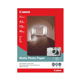 Canon MP-101 Matte Photo Paper A3 40 sheets - thumbnail 1