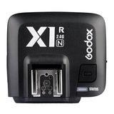Godox X1 receiver voor Nikon - thumbnail 1