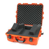 Nanuk Protective Case 945 Oranje Plukschuim - thumbnail 1