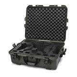 Nanuk Protective Case 945 DJI Phantom 3 koffer Olive - thumbnail 1