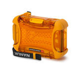 Nanuk Nano Protective Case 320 Oranje - thumbnail 1