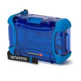 Nanuk Nano Protective Case 330 Blauw - thumbnail 1