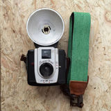iMo Gras Groen Neopreen Camera Strap - thumbnail 2