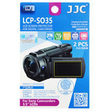 JJC LCP-SO35 Screenprotector - thumbnail 1