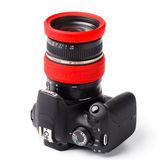 EasyCover lens protection kit 62mm Rood - thumbnail 2