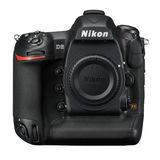 Nikon D5 DSLR Body - thumbnail 4