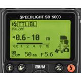 Nikon SB-5000 flitser - thumbnail 5