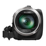 Panasonic HC-V180 videocamera Zwart - thumbnail 2