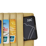 JJC MCH-MSD10GR Memory Card Holder Zwart - thumbnail 3