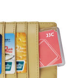 JJC MCH-SDMSD6CN Memory Card Holder Rood - thumbnail 3