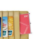 JJC MCH-SD4CN Memory Card Holder Rood - thumbnail 3