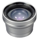 Fujifilm Wide Conversie Lens WCL-X70 Zilver - thumbnail 1