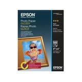 Epson Foto Papier S042549 10x15 500 vel Glossy - thumbnail 1