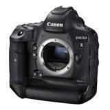 Canon EOS 1D X Mark II DSLR Body - thumbnail 2