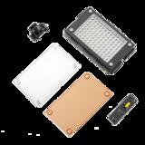 F&V Z96 UltraColor LED Video Light - thumbnail 5