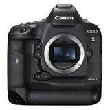 Canon EOS 1D X Mark II DSLR Body - thumbnail 1
