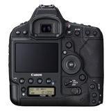 Canon EOS 1D X Mark II DSLR Body - thumbnail 3