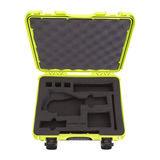 Nanuk Protective Case 910 DJI Osmo koffer Lime - thumbnail 2