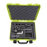 Nanuk Protective Case 910 DJI Osmo koffer Lime - thumbnail 3