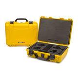 Nanuk Protective Case 910 GoPro koffer Geel - thumbnail 1