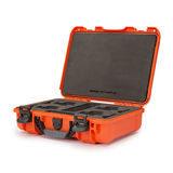 Nanuk Protective Case 910 GoPro koffer Oranje - thumbnail 2